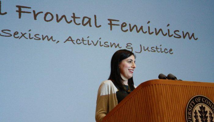 Jessica Valenti - 2012